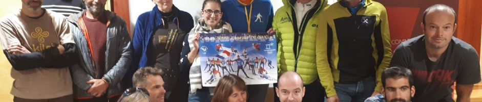 Présentation Directives Nationales Ski de Fond