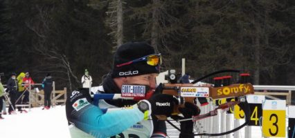 3 podiums en 3 jours pour Aristide BÈGUE